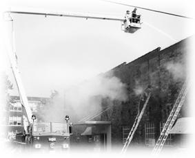 Hupp Electric Marion Iowa timeline 1968 fire