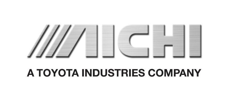 Hupp Toyota Lift Sales Aichi Toyota Industries logo
