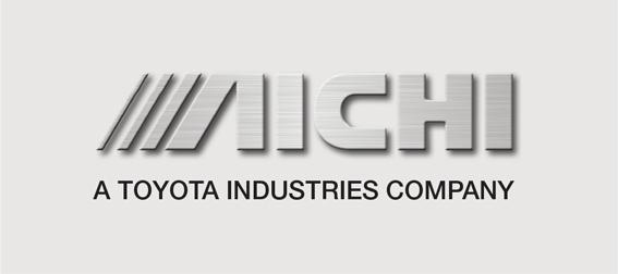 Hupp Toyota Lift Aichi Logo