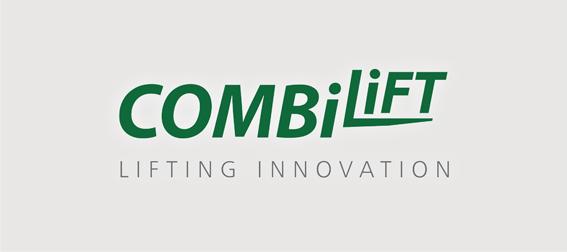 Hupp Toyota Lift CombiLift Logo