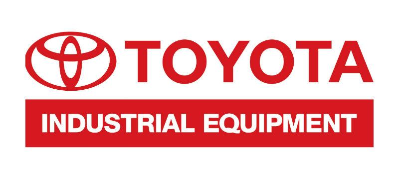 Hupp Toyota Lift Toyota Indusctrial Equipment Logo