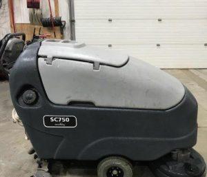 Advance - SC750 - 4000033214