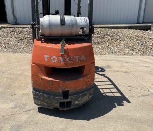 Toyota - 7FGCU32-65243