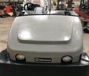 Advance - 6330 EXTERRA - 1000043870
