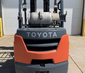 Toyota - 8FGC35U-10234