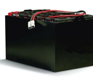 Industrial Battery Reconditioned Used