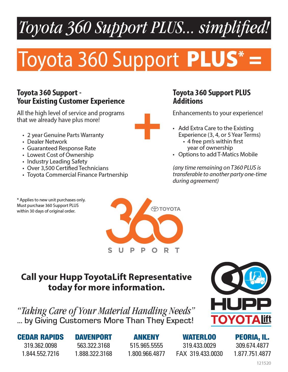 Toyota-360-Plus-Hupp-Special