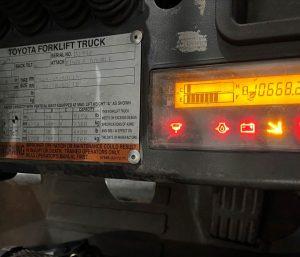 Toyota - 8FDU32-31990